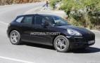 2016 Mercedes-Benz MLC, 2014 Porsche Macan, McLaren-Honda Talks: Today's Car News