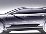 2014 Porsche Macan teaser