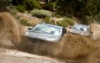 2015 Porsche Macan Spy Video