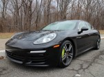 2014 Porsche Panamera S E-Hybrid: Gas Mileage Review Of Plug-In Hybrid