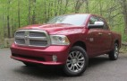 2014 Ram 1500 EcoDiesel: Quick First Drive Report