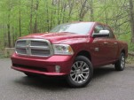 Ram 1500 EcoDiesel Pickup Fumes: Technical Service Bulletin For 4x2 Trucks: UPDATE