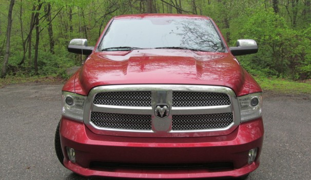 ram 1500 diesel pickup fuel economy drivers beat mileage ratings in real world use. Black Bedroom Furniture Sets. Home Design Ideas
