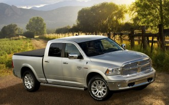 U.S. sues Fiat Chrysler over diesel emissions: $4.6 billion fine possible
