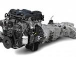 2014 Ram Heavy Duty 6.7-liter Cummins diesel inline-6