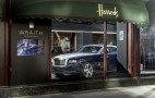 Rolls-Royce CEO Hints At Wraith Convertible, Rules Out SUV
