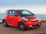 Want A 2014 Scion iQ? Buy One Now; It May Die Next Year