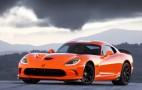 2014 SRT Viper TA (Time Attack): 2013 New York Auto Show
