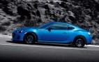 Forbidden Fruit: 2014 Subaru BRZ tS