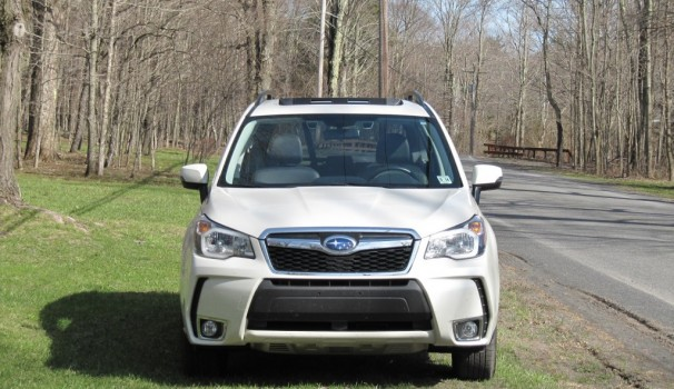 2014 subaru forester suv crossover or wagon we try to define. Black Bedroom Furniture Sets. Home Design Ideas
