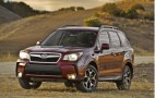 2014 Subaru Forester XT Driven, Brabham Family Wins, Audi A3 Allroad: Today's Car News