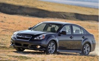 Subaru Recalls 2014 Legacy, Outback, 2013 Tribeca For Transmission Flaw