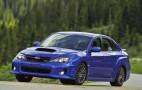 2014 Subaru WRX And WRX STI Pricing Info
