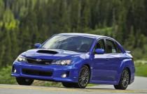 2014 Subaru WRX STI