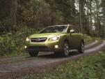 2014 Subaru XV Crosstrek Hybrid Priced From $26,820
