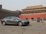 What China learned from California about getting electric cars on its roads