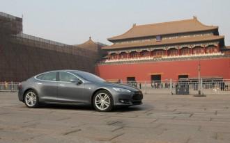 China, UAE shift to autonomous cars, leaving the U.S. behind