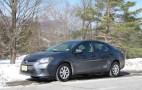2014 Toyota Corolla Eco LE: Gas Mileage Test Drive