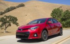 Toyota Thinks Larger, Non-Turbo Engines Can Deliver Better MPG