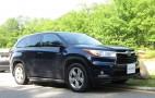 2014 Toyota Highlander Hybrid: Gas Mileage Review