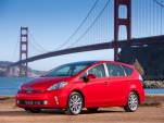 2014 Toyota Prius V: Hybrid Wagon Ultimate Guide