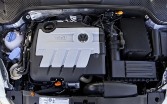 VW to bow out of diesels–for now