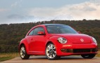 Volkswagen will kill the Beetle, squashes plans for a successor