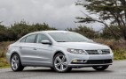 VW Launches OnStar-Like Car-Net Connectivity Service: Video