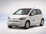 VW e-Up Latest Electric Car To Offer Gasoline Backup Loaner
