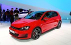 Hot VW Golf GTD Diesel Confirmed For U.S. Sales, Debuts 2015