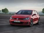 2014 Volkswagen Golf GTD Diesel Hot Hatch Returns 50+ MPG