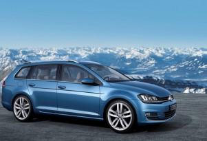 2015 Volkswagen Jetta SportWagen: We Drive It In Europe (In Golf Drag)
