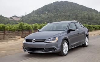 2014 Volkswagen Jetta Steps Up To Five-Star Safety