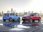 Volkswagen Launches New, More Efficient Polo Subcompact In Europe