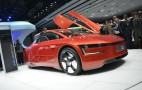 2014 Volkswagen XL1 Live Photos And Video From Geneva