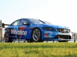 2014 Volvo S60 V8 Supercars race car
