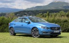 2015 Volvo S60: Preview Drive