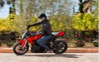 2014 Electric Motorcycles: Buyer's Guide