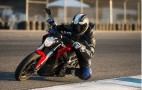 2014 Zero SR Electric Motorcycle Boosts Power, Range: Video