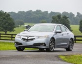 2015 Acura TLX 3.5 SH-AWD