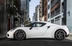 2015 Alfa Romeo 4C: Best Car To Buy 2015 Nominee
