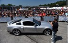 AmericanMuscle Mustang Celebration Goes Off With A Bang: Video