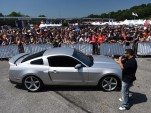 2015 AmericanMuscle Mustang Show