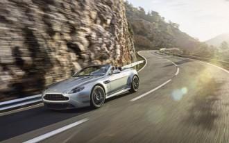 Aston Martin Pins Future On New Platform, AMG Engines