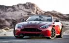 Aston V12 Vantage S Roadster, Huracán Super Trofeo, 290-MPH Venom F5: Today's Car News