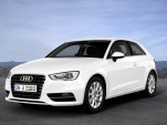 Audi A3 TDI Ultra Is Audi's Most Fuel-Efficient Car Ever...But Not For U.S.