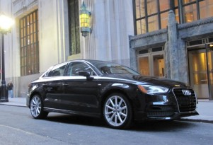 Audi Offers Gift Cards To TDI Diesel Owners Too