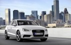 Audi To Build A3 And Q3 In Brazil From 2015
