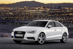 2015 Audi A3 Sedan Priced From $29,900
