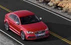Audi Sales Top 1.57 Million Units In 2013